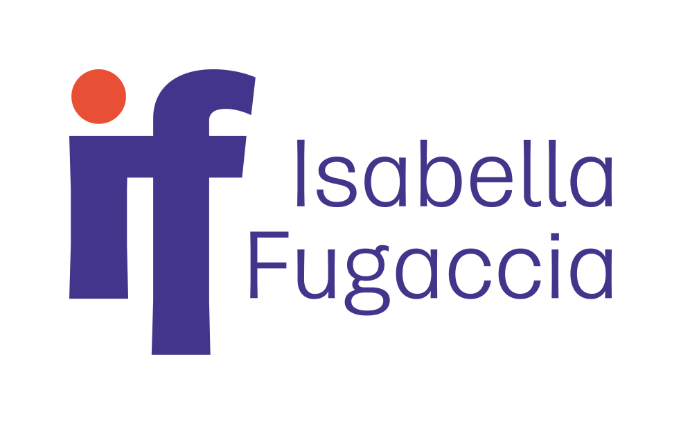 Isabella Fugaccia - Coaching | Training | Consulting- Logo
